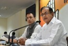 'Make in India' Cannot Succeed if 'Skill India' Doesn't: Chidambaram