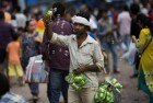 Did Delhi's Municipal Bodies Throw Street Vendors Out of Hawking Zones?