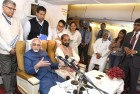 Ground Reality of Delivering Social Justice Dismal in India: Ansari