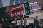 Pak Launches Fresh Drive to Gather Support for NSG Bid