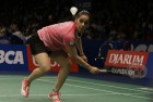 Saina One Step Away from Australian Open Triumph, Srikanth Sinks