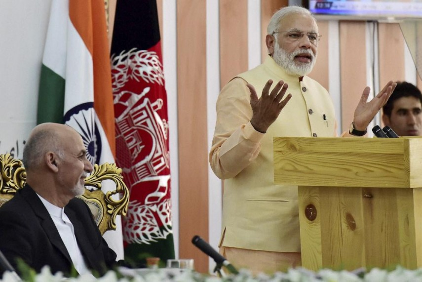 PM Greets Afghanistan on Independence Day
