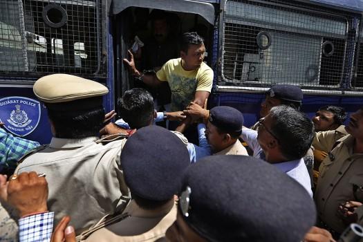 communal riots in india essays