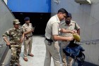 CISF Beefs up Security at Delhi Metro Stations