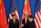 China Warns Of 'Large-Scale War' With US Over South China Sea