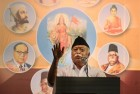 Shiv Sena Takes a Dig at Bhagwat's Declining Hindu Population Comment