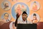 Shiv Sena Takes a Dig at Bhagwat's Declining Hindu Population Comment