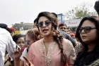 Unfair to Target Artistes: Priyanka on Ban on Pakistani Actors