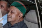 Himachal Pradesh CM Virbhadra Singh Chargesheeted By CBI  in DA Case, HC Removes Stay on Arrest