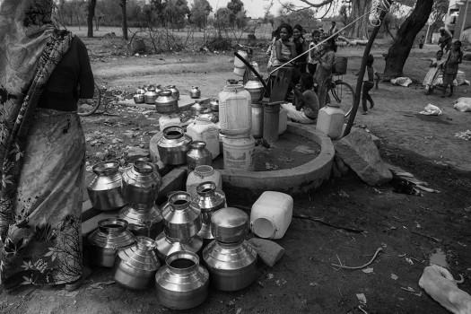 Empty Pots