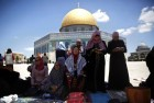 Israel PM Backs Bill to Limit The Volume of Azaan From Mosques