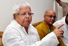 Lalu, Paswan for Wage Revision for Media Persons