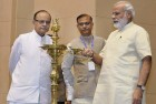Aim to Double Taxpayer Base to 10 Crore: PM to Officials