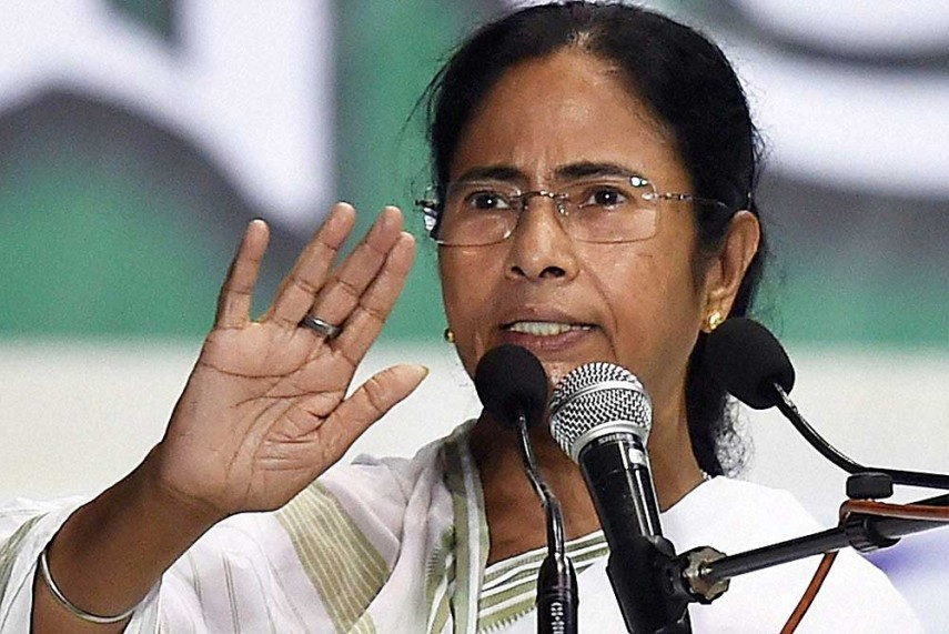 Image result for pics of mamta banerjee + nand kishore singh