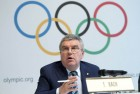IOC Sets Up Three-Person Panel to Rule on Russian Entries
