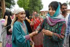 Youth Resorting to Violence Impeding Resolution Process: Mehbooba Mufti