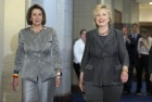 Clinton Quizzed By FBI Over Personal E-Mail Use