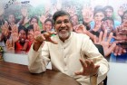 Satyarthi's Nobel Prize Citation Was Just A 'Piece Of Paper' For Thieves Who Stole It, Assumes Cop