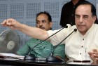 Subramanian Swamy Seeks Ban on Import of Cement From Pakistan