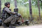 Encounter Between Special Forces, Militants in Nagaland
