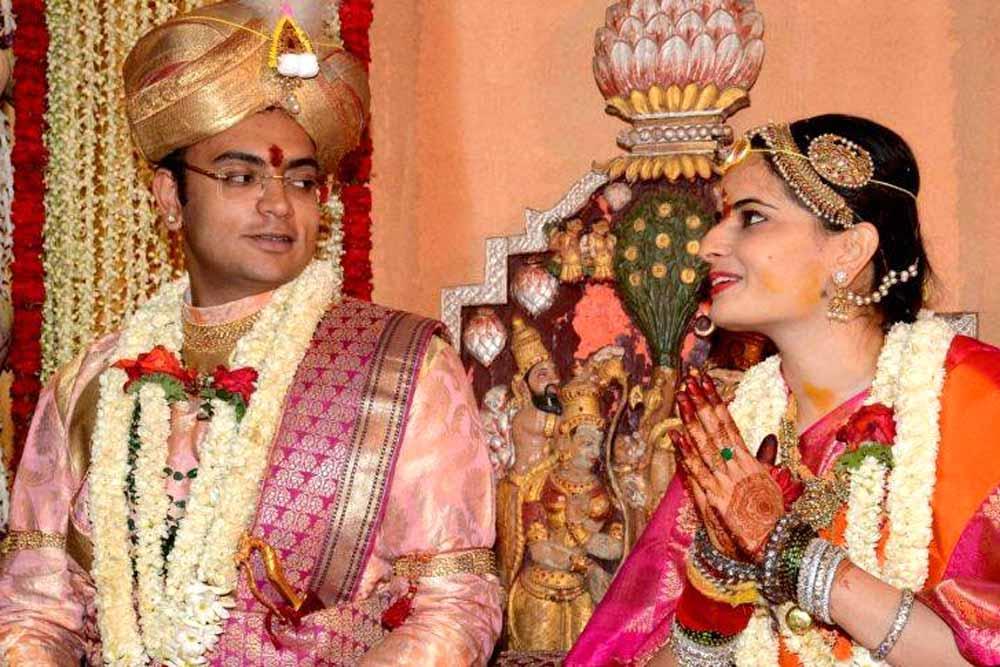 Outlook India Photo Gallery - Weddings