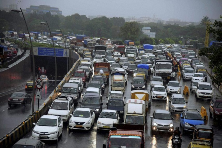 traffic congestions major problem in the What's the quickest way to solve a city's traffic congestion the quickest way to solve a is there any other way to solve the problem of traffic congestion in.