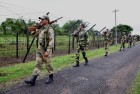 BSF Orders More Non-Lethal Weapons for Use at Bangladesh Border