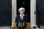 Theresa May Faces First Parliamentary Defeat Over Brexit