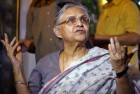 Advertisement Contract: Delhi Lokayukta Gives Clean Chit to Sheila