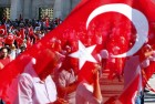 Turkey Police Detain Gulen's Brother in Coup Probe