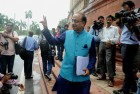 There are No Reports of Misbehaviour Against Me: Vijay Goel