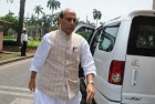 Rajnath Singh in Kashmir, Holds Talks With Political Leaders