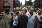 Hurriyat Leader Makes Unsuccessful Attempt to Take Out March