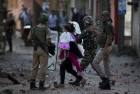 Three Killed, 150 Injured in Fresh Clashes in Kashmir