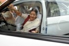 Terrorism Has Truly Become a Global Challenge: Sushma