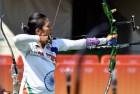 Rio Olympics 2016: Jitu Rai Crashes Out, Archer Bambayla Devi in Pre-Quarters