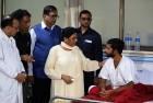 Mayawati Targets Modi Over Una Dalit Atrocity Incident