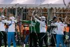 Olympics: Women Archery Team Beats Colombia 5-3, Reaches Quarter-Finals