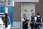 Terror Probe Opened Over Attack on Belgian Police
