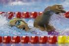 Rio Olympics 2016: Swimmers Sajan, Shivani Finish 41st and 28th