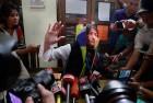 Irom Sharmila Forms Political Party, to Contest Against CM Ibobi Singh