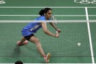 Saina Admitted to Hyderabad Hospital for Knee Injury Treatment