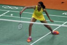 Rio Olympics 2016: Saina Crashes Out, Srikanth, Sindhu in Pre-Quarters