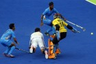 Rio Olympics 2016: India Earns 2-2 Draw in Final Group B Match Against Canada