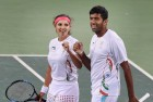 Sania, Bopanna Lose Semis, to Fight for Bronze Now