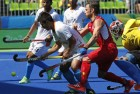 Rio Olympics 2016: India Crashes Out of Men's Hockey After Losing 1-3 to Belgium