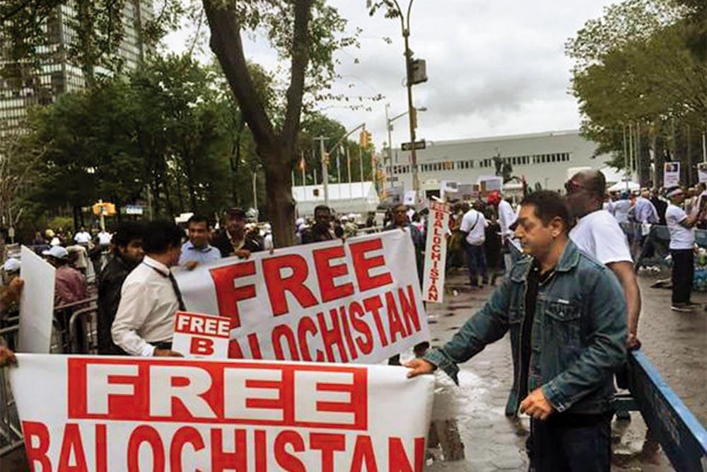 baloch agitation के लिए चित्र परिणाम