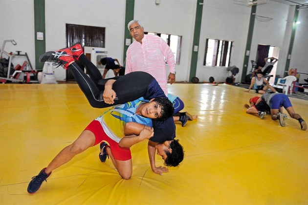 Home-Schooling By Mr Phogat