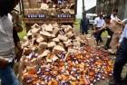 SC Reserves Order on Petition Against Liquor Vend Ban Along Highways