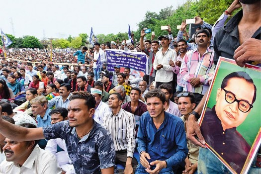 Azadi From Caste
